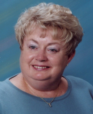 Photo of Connie Vogel